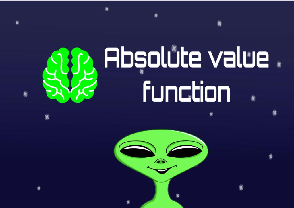 absolute value python