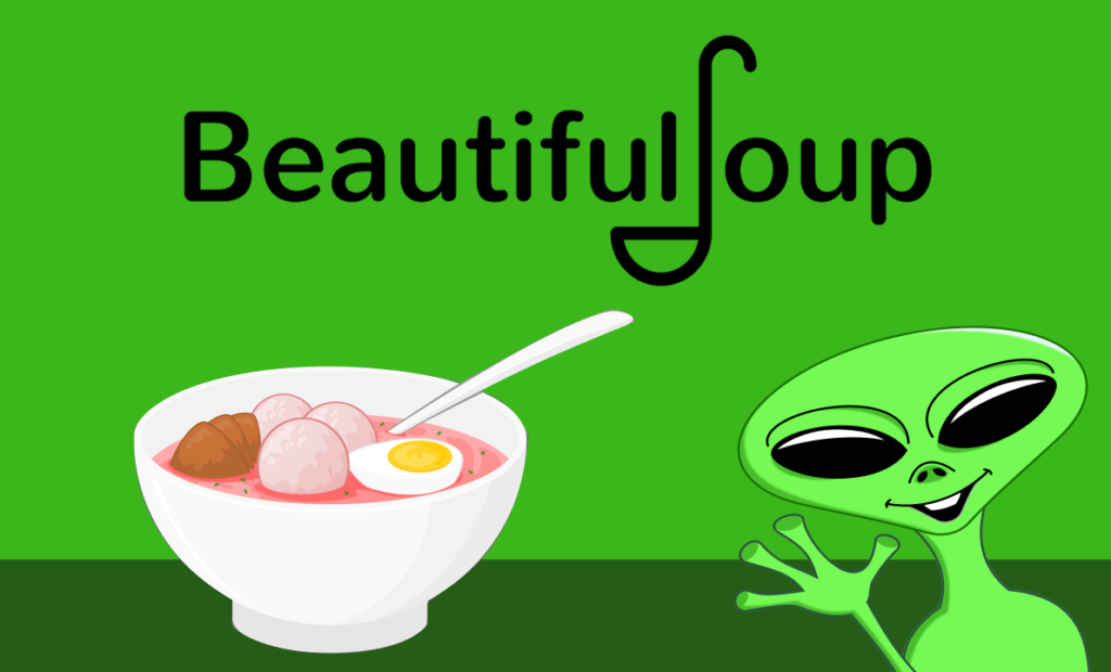 beautifulsoup