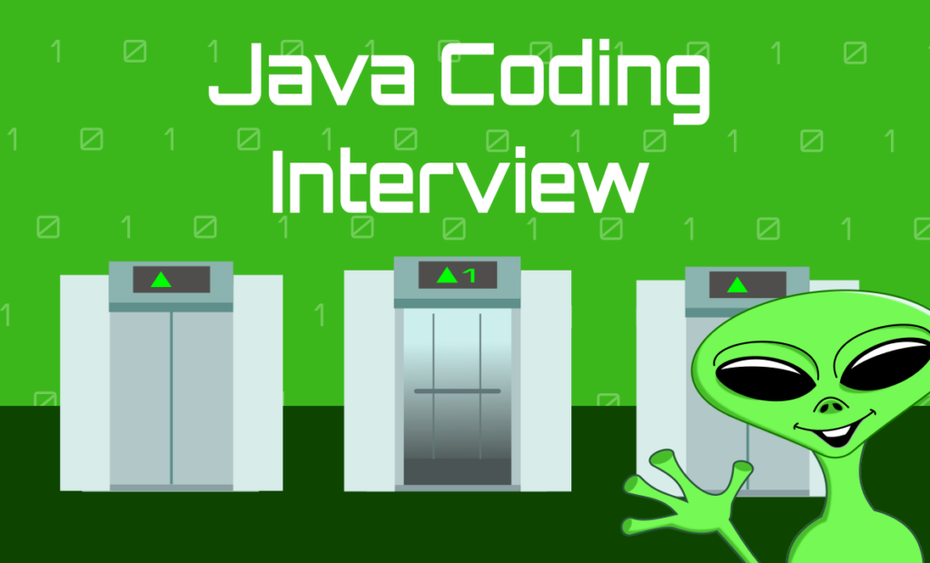 java coding interview question