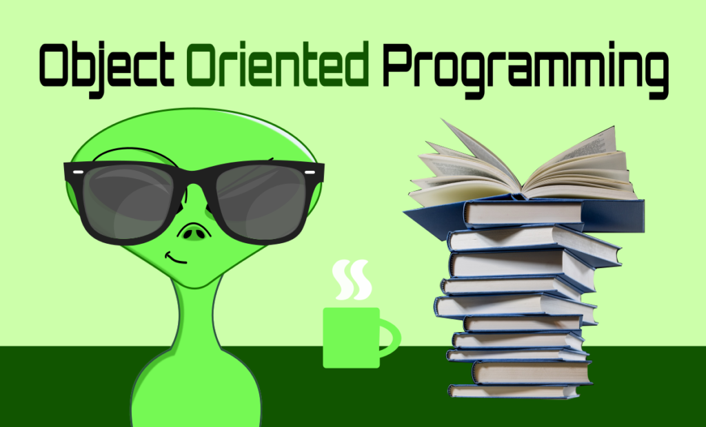 best books on object oriented programming